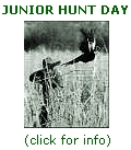Click to sign up for Jr. Hunt Day